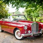 Ref 11 1962 Bentley S2 Continental -