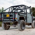 REF 29 1994 Land Rover Defender 90 - 'The Man from U.N.C.L.E.' -