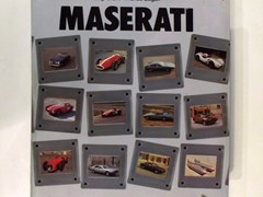 Navigate to Maserati The Complete History from 1926