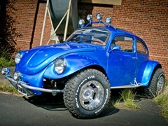 Navigate to Lot 332 - 1974 Volkswagen Beetle 1303S 'Baja'