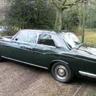 Bentley T-Type Mulliner/Park Ward Coupé -