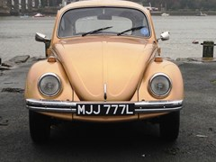 Navigate to Lot 234 - 1972 Volkswagen Beetle 1300