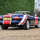 Ref 24 1997 Jaguar XK8 Convertible -