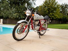 Navigate to Lot 109 - 1998 Honda Dream 50 (AC15)