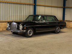 Navigate to Lot 164 - 1972 Mercedes-Benz 280 SEL (3.5 litre)