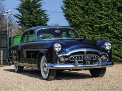Navigate to Lot 174 - 1951 Packard Patrician 400 Saloon