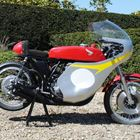 1971 Honda CR750 Race Replica -