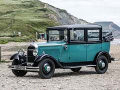 Navigate to Lot 178 - 1929 Citroën AC4 Landaulet Taxi