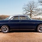 Ref 9 1970 Rover P5B Coupe -
