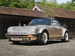 Navigate to Lot 242 - 1985 Porsche 911 SSE 'Supersport'