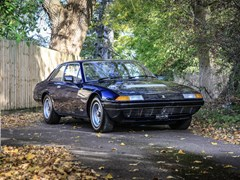 Navigate to Lot 301 - 1974 Ferrari 365 GT4 2+2