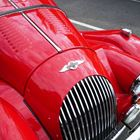 Morgan 4/4 (red) -