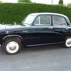REF 120 1955 Austin A50 Cambridge -