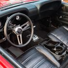 Ref 55 1970 Ford Mustang Convertible (351ci) -