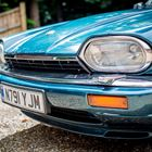 Ref 162 1996 Jaguar XJS 6.0 Coupé -