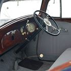 Ref 54 1935 Hudson Deluxe Eight Rumble Seat Coupe -