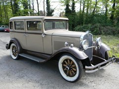 Navigate to Lot 394 - 1929 Hudson Essex Super Six Coupé