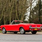 Ref 145 1964 Ford Mustang 289 GT Convertible -