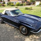 1963 Chevrolet Corvette Stingray -