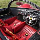 Ref 176 1967 Ferrari 330 P4 Evocation -