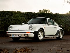 Navigate to Lot 276 - 1987 Porsche 911 / 930 Turbo