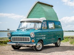 Navigate to Lot 140 - 1974 Ford Transit Dormobile Mk.I