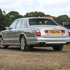 Ref 66 2006 Bentley Arnage T Mulliner II -
