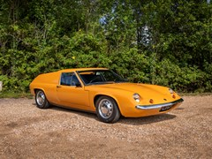 Navigate to Lot 193 - 1969  Lotus Europa Series 2
