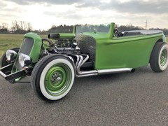 Navigate to Lot 187 - 1934 Pontiac 603 Hot Rod