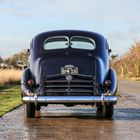 Ref 10 1939 Packard Six 'Four-Door' Touring Sedan -