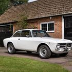 Ref 161 1974 Alfa Romeo GT Junior 1600 DL -