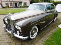 Navigate to Lot 237 - 1965 Rolls-Royce Silver Cloud III
