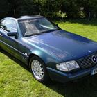 1998 Mercedes Benz SL500 -