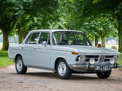 Navigate to Lot 119 - 1971  BMW 1800 Saloon