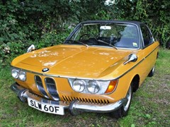 Navigate to Lot 310 - 1968 BMW 2000CS