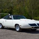 Ref 138 1970 Plymouth Road Runner to Superbird Specification -