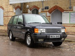 Navigate to Lot 260 - 1998 Range Rover HSE (4.6 litre)