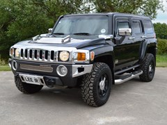 Navigate to Lot 300 - 2005 Hummer H3