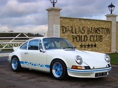 Navigate to Lot 244 - 1979 Porsche 911SC to RS Specification