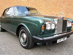 Navigate to Lot 437 - 1978 Rolls-Royce Two-Door Corniche