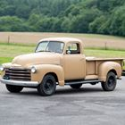 Ref 110 1950 Chevrolet 3600 Stepside Pick-up -
