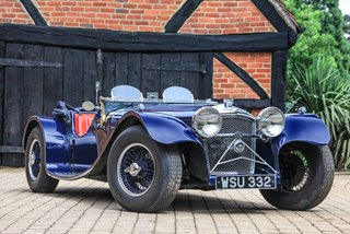 Brooklands Museum 20th August 2016 Sale