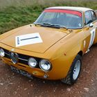 Ref 18 1972 Alfa Romeo 2000 GTAm Evocation -