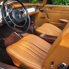 1968 Mercedes-Benz 280SL California Coupé -