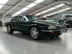 Navigate to Lot 274 - 1988 Jaguar Lister XJS (7.0 litre)