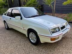 Navigate to Lot 247 - 1984 Ford XR4i