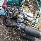 Ref 164 1961 Fastakart (Ex-Barrie 'Whizzo' Williams) -