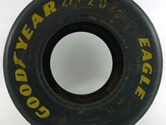 Navigate to Goodyear F1 tyre