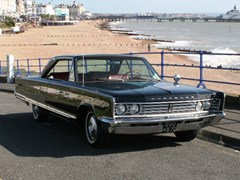 Navigate to Lot 221 - 1966 Chrysler Newport