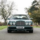 Ref 169  1999 Bentley Continental T SB -